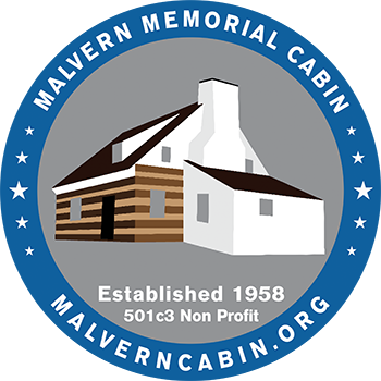 Malvern Memorial Cabin